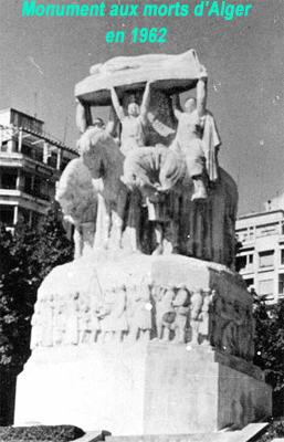 enlèvement européen en algérie après 1962
